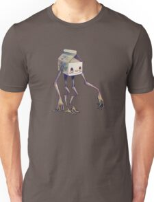 The Milkwalker Comes Unisex T-Shirt