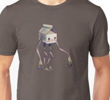 The Milkwalker Comes Unisex T-Shirt