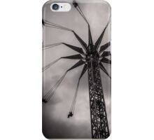 Swingers iPhone Case/Skin