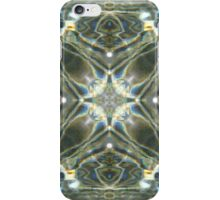 REFLECTIONS IN WATER iPhone Case/Skin