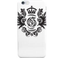 G Wings iPhone Case/Skin