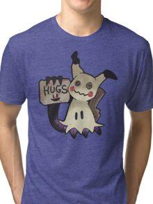 Mimikyu Tri-blend T-Shirt