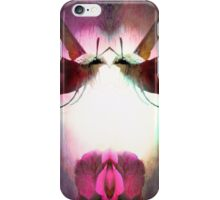 From The Beginning iPhone Case/Skin