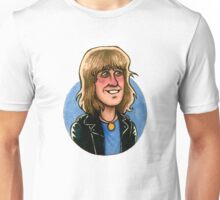 Keith Emerson Unisex T-Shirt