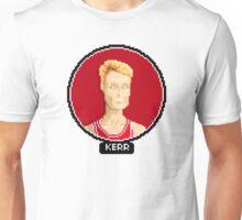 Steve Kerr Chicago Bulls Unisex T-Shirt