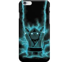 Thunder! iPhone Case/Skin