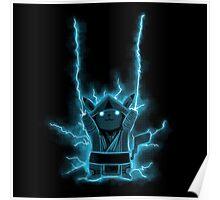Thunder! Poster