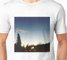 Oh good faithful sunrise Unisex T-Shirt