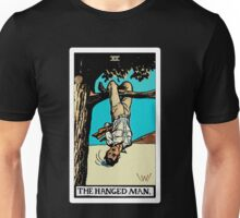 Westworld The Hanged Man Tarot Unisex T-Shirt