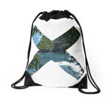 xx #1 Drawstring Bag