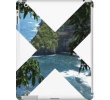 xx #1 iPad Case/Skin