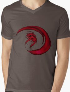 Giygas (Earthbound) Mens V-Neck T-Shirt