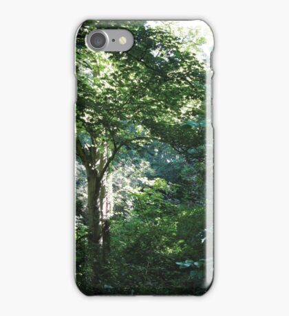 Life Giving iPhone Case/Skin