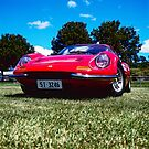 Dino 246GT by BRogers