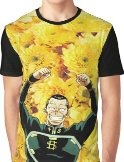Happy Happy Okuyasu !! Graphic T-Shirt