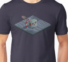 Attack of the Submarine Tin Robot Unisex T-Shirt