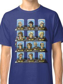 Regen-O-Rama Classic T-Shirt