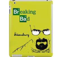 Breaking Bad - Heisenburg iPad Case/Skin