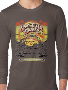 Cactuar Cooler Long Sleeve T-Shirt