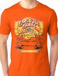 Cactuar Cooler Unisex T-Shirt