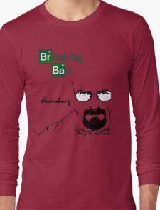 Breaking Bad - Heisenburg Long Sleeve T-Shirt