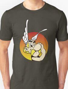 Asterix Cartoon Funny 2 T-Shirt