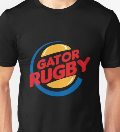 Rugby King Unisex T-Shirt