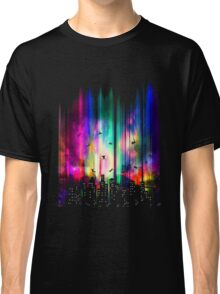 Feel Without Gravity Classic T-Shirt