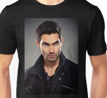 tyler hoechlin-teen wolf Unisex T-Shirt