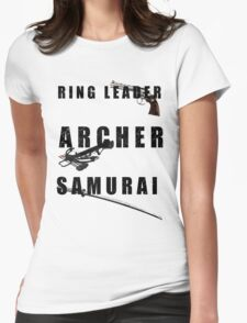 Ring Leader, Archer, Samurai T-Shirt