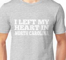 I Left My Heart In Pennsylvania Love Native T-Shirt Unisex T-Shirt