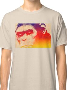 Dawn of the Planet of the Apes  Classic T-Shirt