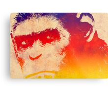 Dawn of the Planet of the Apes  Metal Print