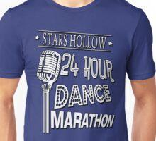 Stars Hollow 24hr Dance Marathon Unisex T-Shirt
