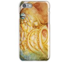 Devil's Lair II iPhone Case/Skin