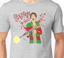 Faderklan Faded Montana Tee Unisex T-Shirt
