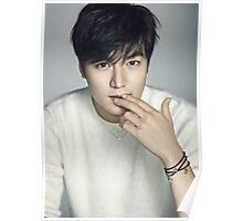 Handsome Lee min Ho Poster