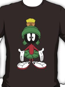Duck dogers Cartoon Funny 2 T-Shirt