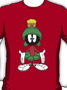 Duck dogers Cartoon Funny 2 T-Shirt