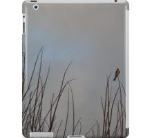 Feathered Soloist iPad Case/Skin
