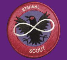 eternal scout wtnv by Funbun