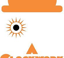 A Clockwork Orange by Webasaurus