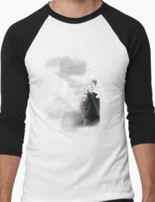 News Men's Baseball ¾ T-Shirt