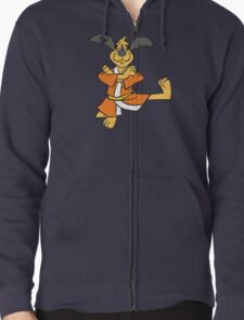 Hong Kong Phooey Cartoon Funny 2 T-Shirt