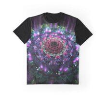 Night forest treasure Graphic T-Shirt