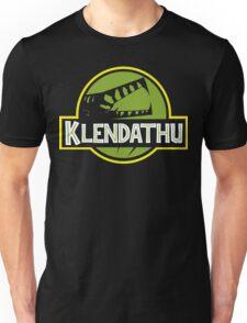 Klendathu Unisex T-Shirt