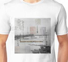 samples. Unisex T-Shirt