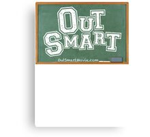 """Out Smart (logo) 