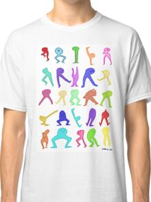 Wiggly Pals Classic T-Shirt
