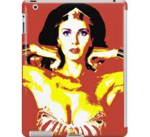 Psychedelic Wonder iPad Case/Skin